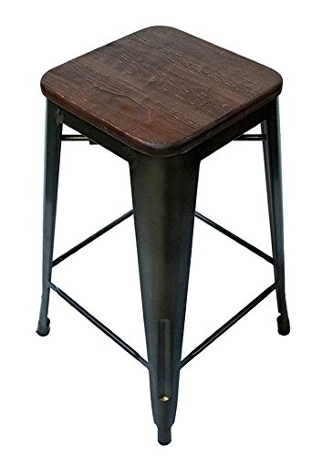 Tolix Bar Stool Knock Off Louis Style Bar Stools Louis