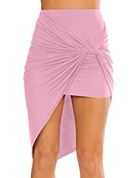 Amazon.com: Pinks - Skirts / Clothing: Clothing, Shoes & Jewelry