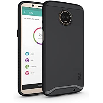 Amazon.com: LK Case for Moto Z3 Play, Moto Z3 Ultra [Slim ...