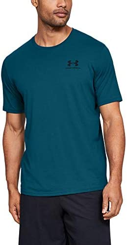 Under Armour Sportstyle Sleeve T Shirt product image