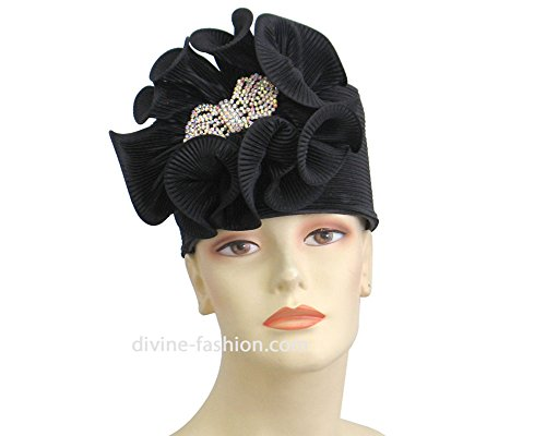 Dress Hat Collection - 7
