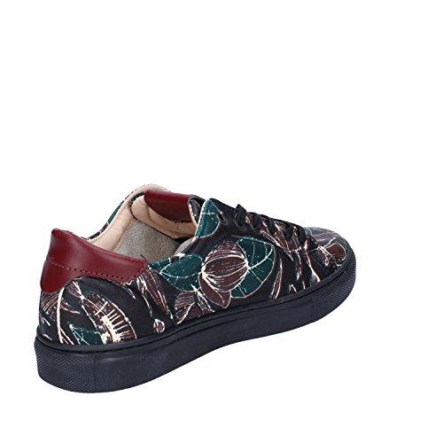 D.A.T.E. Date Sneakers Donna 37 EU Multicolore Pelle
