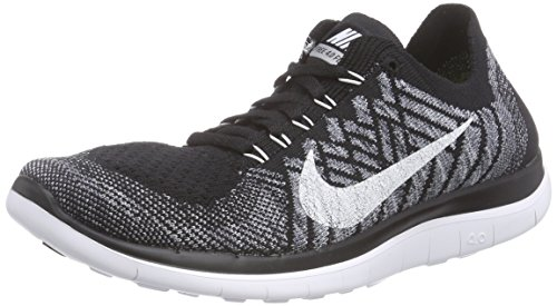 Price comparison product image Nike Women's Free4.0 Fly Knit, Size 5