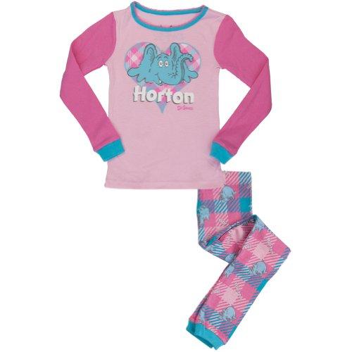 Dr. Seuss - Horton Heart Juvy Pajama Set
