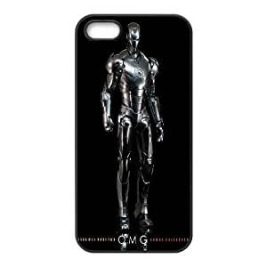 iPhone 5, 5S Phone Case Iron Man 3 F5T7437 by icecream design