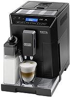 De'Longhi Eletta ECAM 44.660.B Bean to Cup, Black