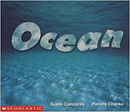 Book Ocean (Science Emergent Readers) by Canizares, Susan, Chanko, Pamela (1998)