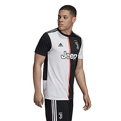 adidas Juventus Home Jersey 2019-2020