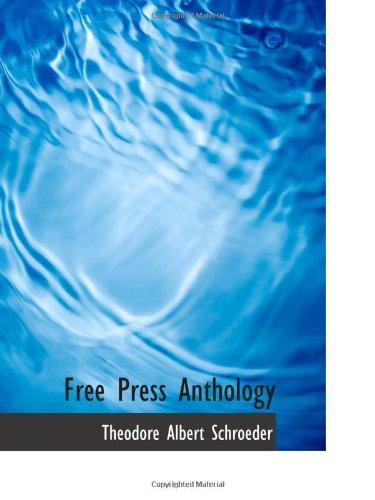 Free Press Anthology
