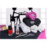 Toalha para Manicure e Pedicure - 28x45cm - Kgd