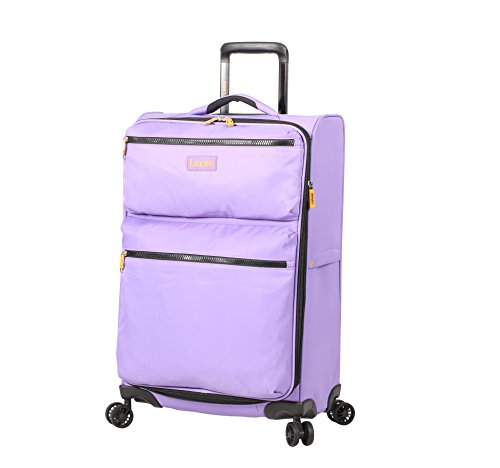 Lucas Lightweight Softside Expandable Suitcase product image