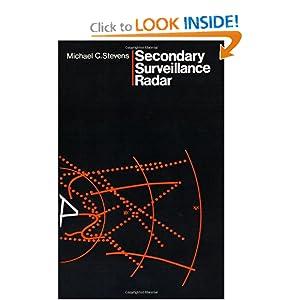 Secondary Surveillance Radar Michael Stevens