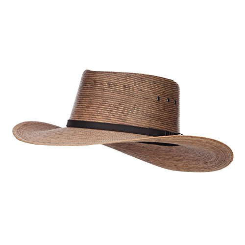 extra large mens straw hat - 7