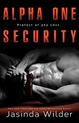 Puck: Alpha One Security Book 4