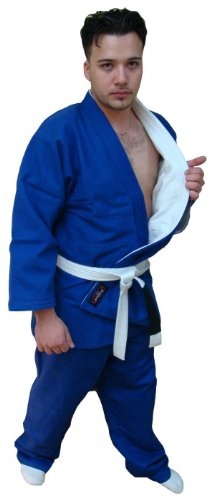 Woldorf Double Weave Judo Uniform in Cotton Size 7 Double Weave Judo Uniform