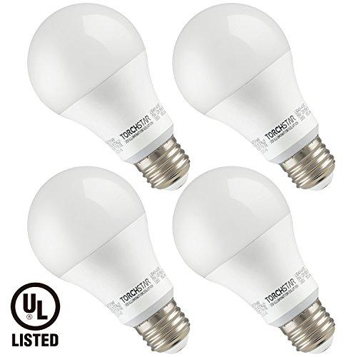 Best Led Light Bulbs For Garage