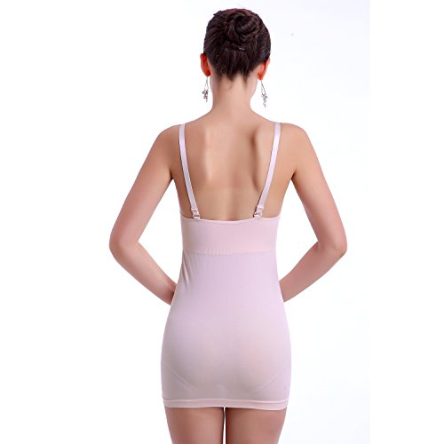 FeelinGirl - Sostén para la mastectomía - para mujer 2PCS Lot Top Noir Rose