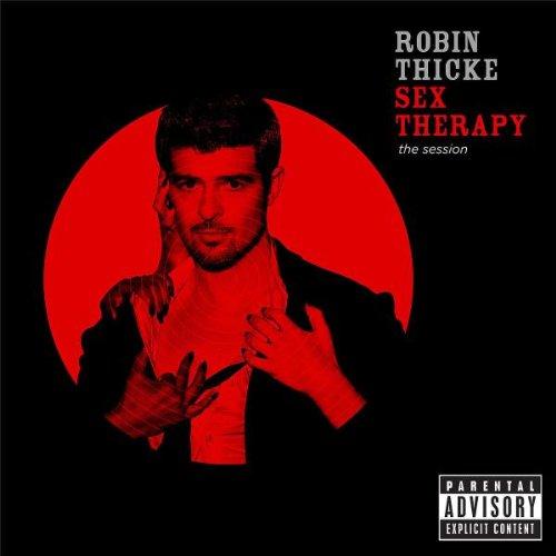 Robin thicke sex therapy album