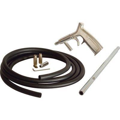 Suction Blasting Gun Kit