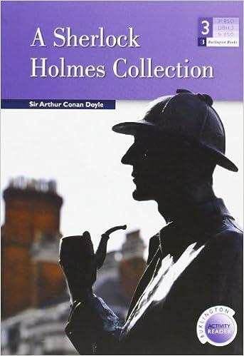 Resultado de imagen de a sherlock holmes collection