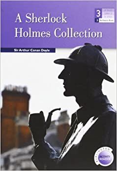 Book's Cover of SHERLOCK HOLMES 3ºESO NE (Inglés) Tapa blanda – 17 junio 2019