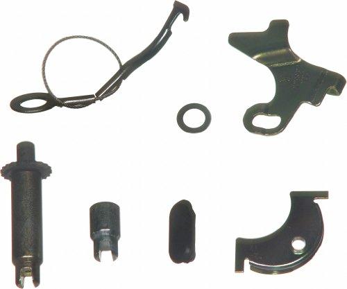 - Wagner H2593 Drum Brake Self Adjuster Repair Kit, Rear Right