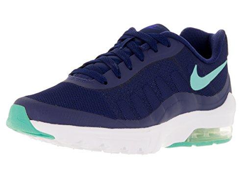 lyl Scarpe rcr Wmns Hypr Air Invigor Nike Blu Donna Blue Max Bl azul Trq white Sportive zqIO4w