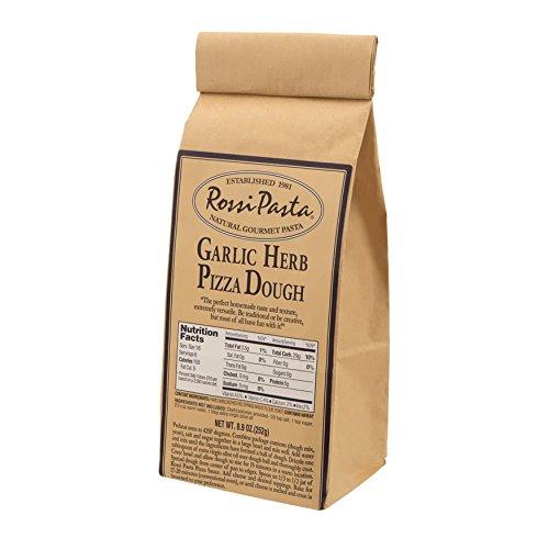 Garlic Herb Pizza Dough Mix