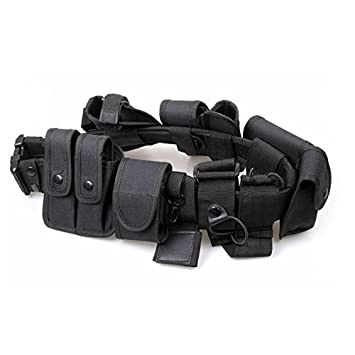 Nylon Duty Belts