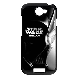 Classic Movie Star Wars Series Darth Vader for HTC ONE S Durable Hard Plastic Case at Color Your Dream Mall by mcsharks
