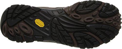 Merrell Moab Rover - Zapatillas De Senderismo para hombre Espresso