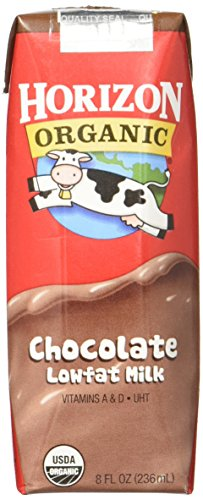 1/2 Gallon Milk - 7