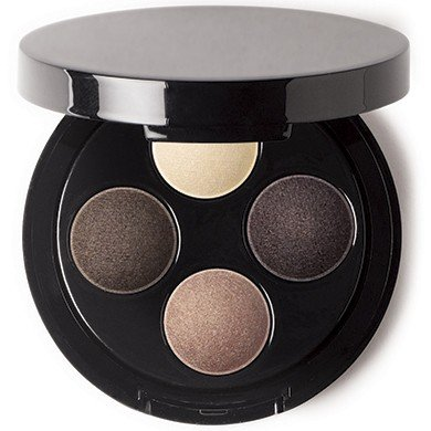 Jolie Pressed Pigments Eye Shadow Palettes - Pearl Finish (Palette 02)