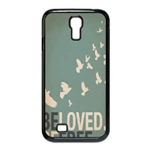 Be Free Brand New Cover Case for SamSung Galaxy S4 I9500,diy case cover ygtg579978