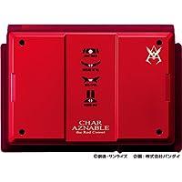KING JIM Digital Memo Pomera GUNDUM Shar Aznable model DM11G Red