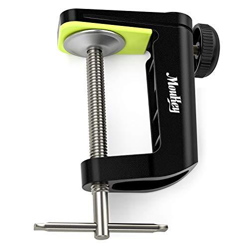 lamp bracket clamp - 9