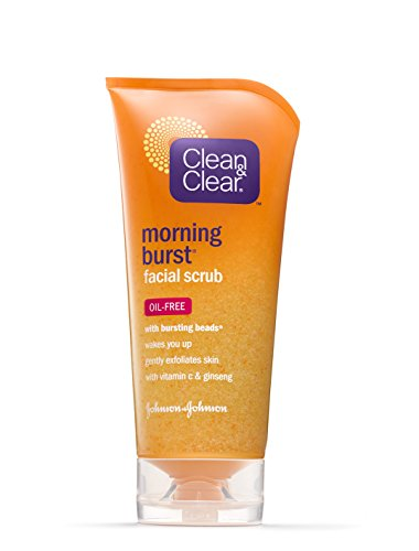 Clean And Clear Body Scrub - 5