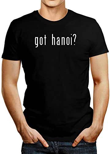 Idakoos Got Hanoi? Linear T-Shirt