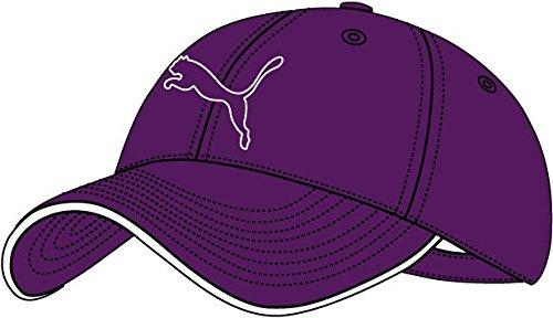 PUMA Mütze Cat Logo Cap II, Potent Purple, One size, 843417 15