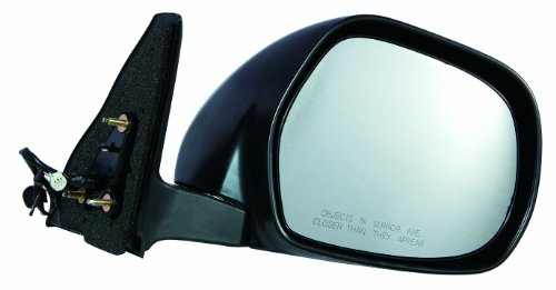 2004 toyota 4runner side mirror - 9