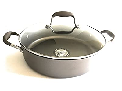 Anolon Advanced Umber Dutch Oven