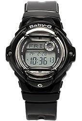 Baby-G Ladies Watches Baby-G 200M BG-169R-1DR - WW