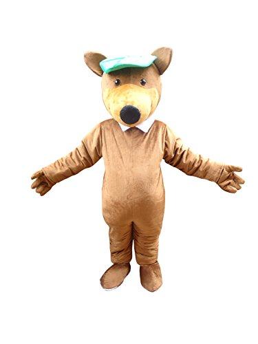 Yogi Bear Costumes Yogi Bear Costumes Sc 1 St Funtober