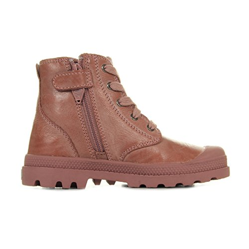 Palladium Pampa Hi Leather Zip 53479644, Boots