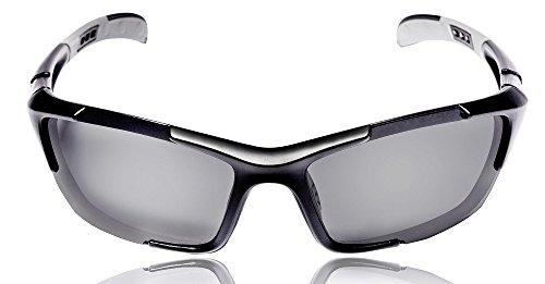 Hulislem S1 Sport Polarized Sunglasses – Sports Center Store