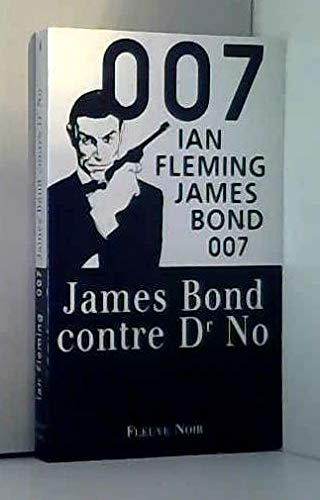James Bond 007, Tome 4 : James Bond 007 contre Dr No