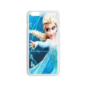 Frozen lovely girl Cell Phone Case for Iphone 6