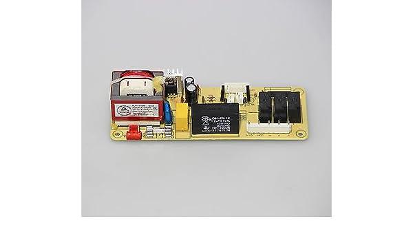 DeLonghi tarjeta Potencia PCB purificador aire AC230 AC150 ...