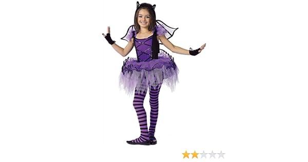 83332f1722a5 Amazon.com  Batarina Child Costume - Large  Toys   Games