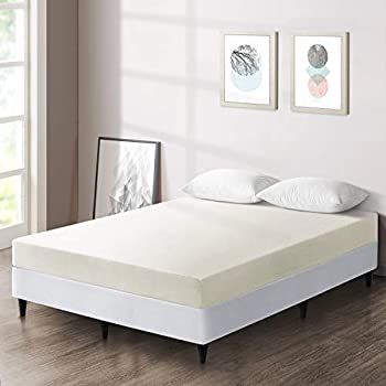 Amazon Com Best Price Mattress 6 Quot Premium Memory Foam